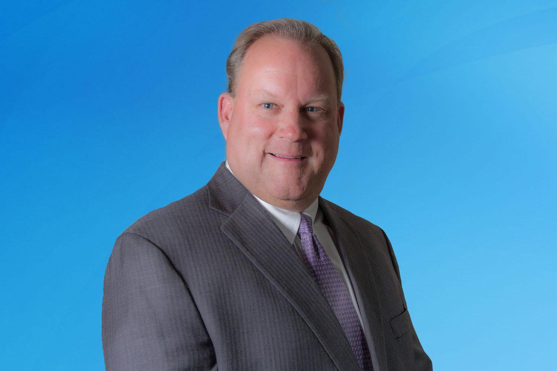 Kirk Barrell