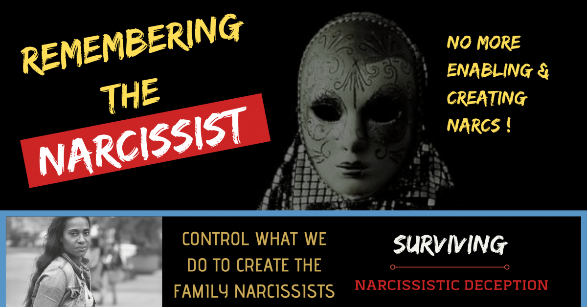 remembering the narcissist