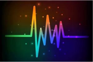 audiowave sidebar image