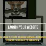 Launch Your Website Empath