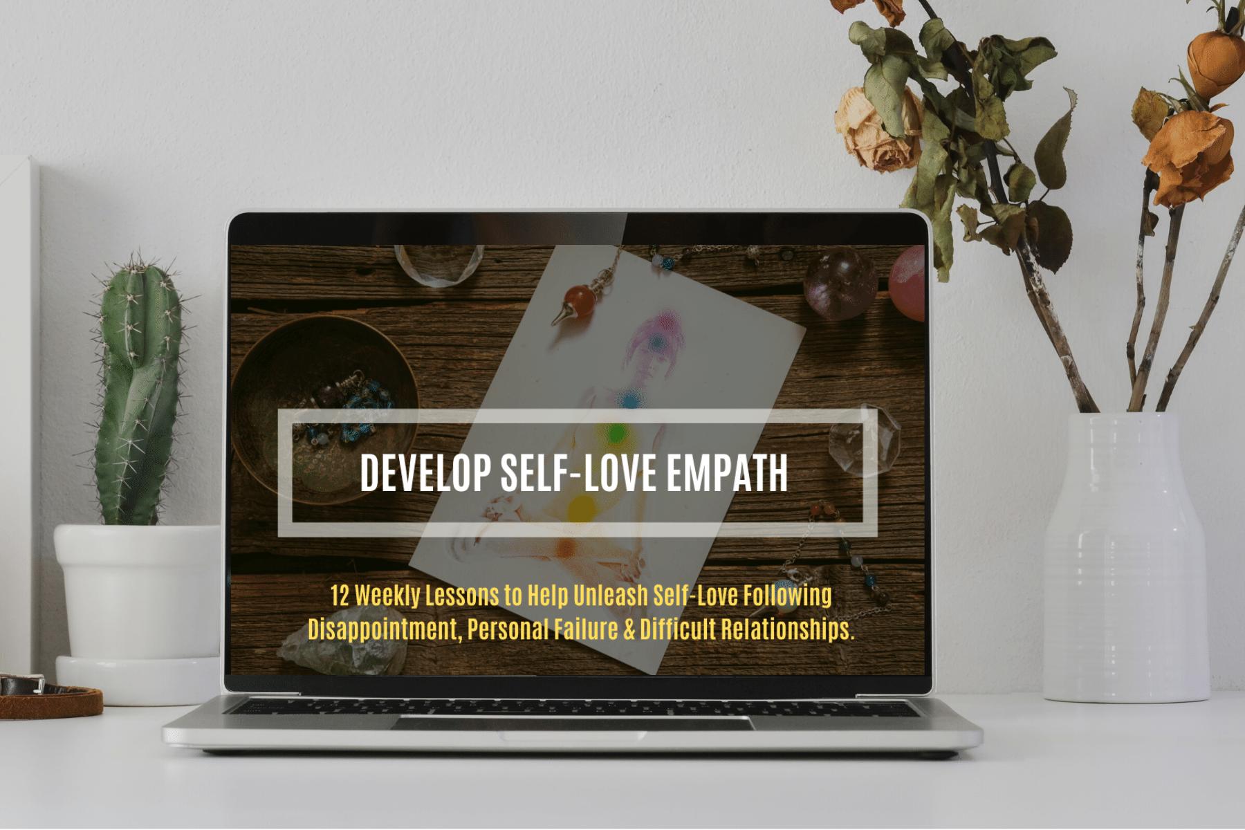 Self-Love Course- OnScreen