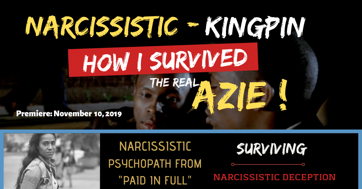 surviving azie's abuse